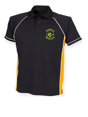Club Performance Polo