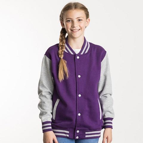 Cleary's Varsity Jacket