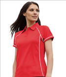 Coolwear Sports Polo