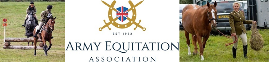 Army Equitation Association