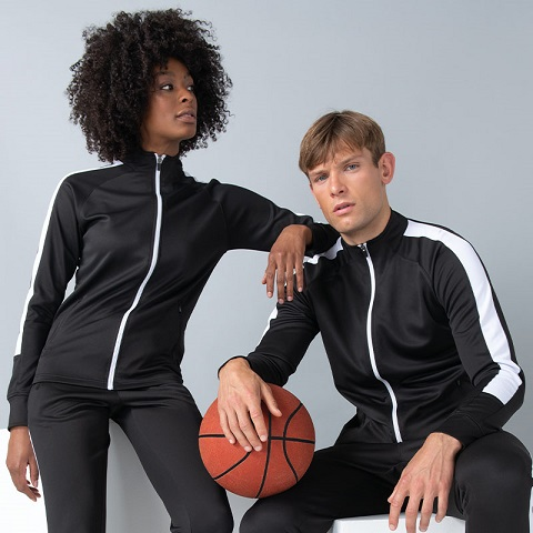 Cleary's Athletic Fit Track Top