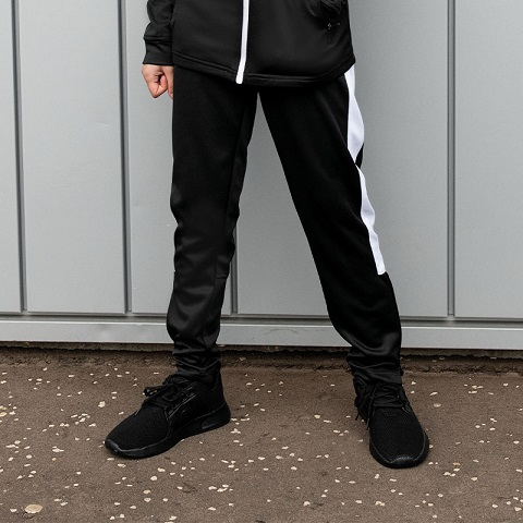 Cleary's Athletic Fit Track Pants