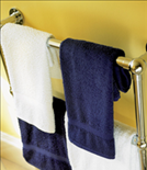Club Bath/Shower Towel