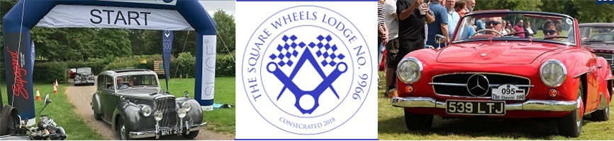Square Wheels