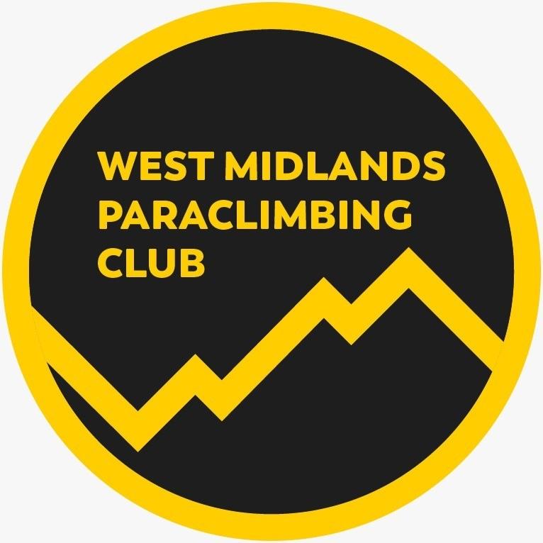 West Midlands Paraclimbing Club