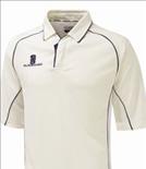 Short Sleeve Match Shirt