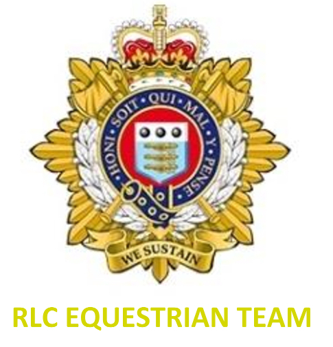Royal Logistic Corps Equestrian Team
