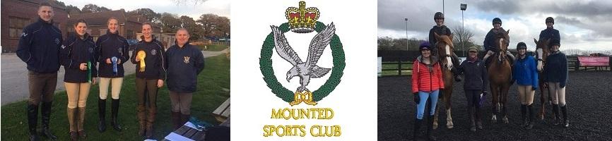 Army Air Corps MSC