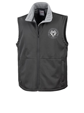 Lodge Softshell Gilet