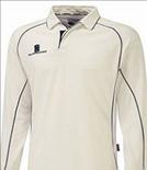 Long Sleeve Match Shirt