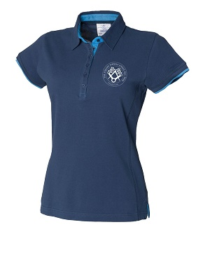 Lodge Ladies Polo Shirt